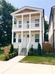 MLS# 2208151 - 6361 Ivy St in Charlotte Park in Nashville Tennessee 37209