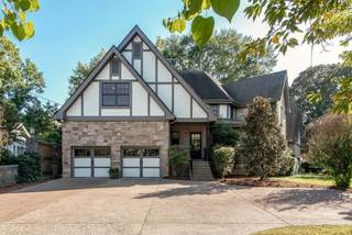MLS# 2208307 - 2919 Woodlawn Dr in Woodlawn At Natchez Trace in Nashville Tennessee 37215