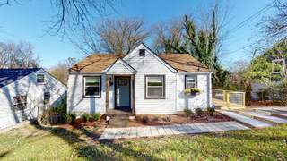 MLS# 2208455 - 1427 Norvel Ave in Shadow Lawn in Nashville Tennessee 37216
