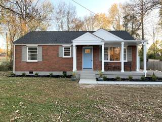 MLS# 2208573 - 2828 Surrey Rd in Donelson Heights in Nashville Tennessee 37214