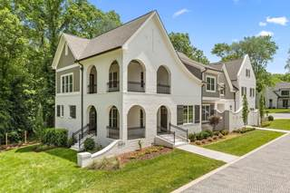 MLS# 2208627 - 1025 Battery Lane in Battery Cove in Nashville Tennessee 37220