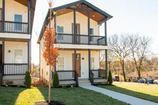 MLS# 2208728 - 1700 Edgewood Ave in Homes At 1829 Haynes Stree in Nashville Tennessee 37207