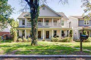 MLS# 2209715 - 2709 Craig Avenue in 12 South in Nashville Tennessee 37204