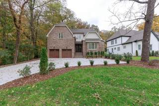 MLS# 2220523 - 923 Downey Dr in 923 & 925 Downey Drive Cot in Nashville Tennessee 37205