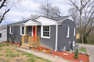 MLS# 2242757 - 820 Patricia Dr in Bel Air in Nashville Tennessee 37217