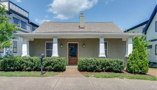 MLS# 2248146 - 1010 11th Ave in B W Hall in Nashville Tennessee 37208