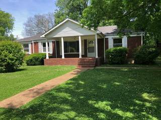 MLS# 2249880 - 109 James Ave in James subdivision in Franklin Tennessee 37064
