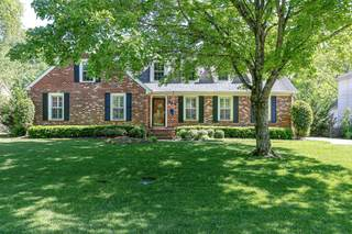 MLS# 2249950 - 157 Riverwood Dr in Cottonwood Est in Franklin Tennessee 37069
