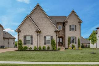MLS# 2251404 - 6026 Trout Ln in Autumn Ridge Ph8 Sec2 in Spring Hill Tennessee 37174