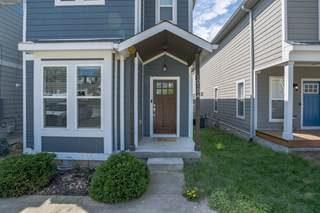 MLS# 2251410 - 1010 Dozier Pl in 1010 Dozier Place Townhome in Nashville Tennessee 37216