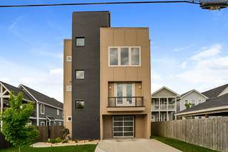MLS# 2252649 - 6108 B New York Ave in 6108 New York Ave Townhome in Nashville Tennessee 37209