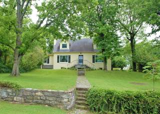MLS# 2255627 - 600 Terrace Dr in Terrace Place in Columbia Tennessee 38401