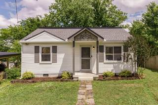 MLS# 2256068 - 911 S 13th St in Shelby Heights in Nashville Tennessee 37206