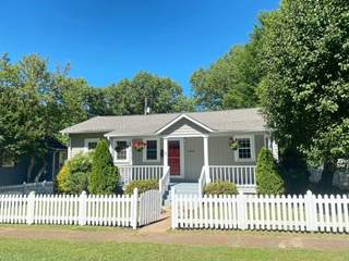 MLS# 2258630 - 1400 Clarke St in Village Of Old Hickory in Old Hickory Tennessee 37138