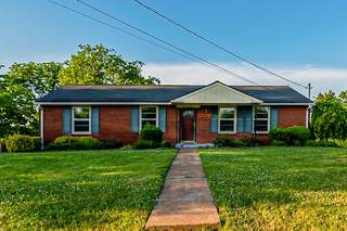 MLS# 2259379 - 217 Danyacrest Dr in Stanford Country Club Esta in Nashville Tennessee 37214