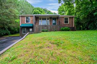 MLS# 2259403 - 5709 Vine Ridge Dr in Brookside Courts in Nashville Tennessee 37205