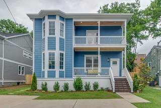 MLS# 2261050 - 1007 Dew St in Caldwell/Hobson in Nashville Tennessee 37206