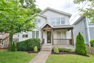 MLS# 2261342 - 1407 Straightway Ave in Homes At 1407-1409 Straigh in Nashville Tennessee 37206