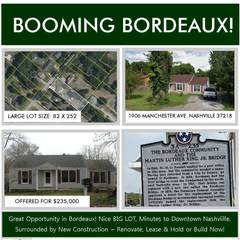MLS# 2263281 - 1906 Manchester Ave in Bordeaux in Nashville Tennessee 37218