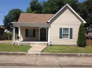 MLS# 2263368 - 1907 12th Ave in Cephas Woodard in Nashville Tennessee 37208