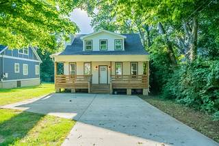 MLS# 2263564 - 3909 Baxter Ave in Maplewood Home Tract in Nashville Tennessee 37216