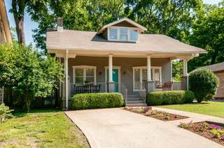 MLS# 2263602 - 1005 Chicamauga Ave in East Nashville in Nashville Tennessee 37206