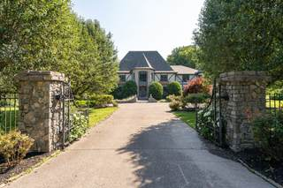 MLS# 2263713 - 2020 Otter Creek Rd in Forest Hills in Nashville Tennessee 37215