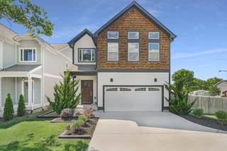 MLS# 2264356 - 611 Freedom Ct in Charlotte Park in Nashville Tennessee 37209