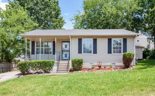 MLS# 2264413 - 318 35th Ave in Sylvan Heights in Nashville Tennessee 37209