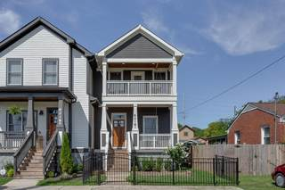 MLS# 2264773 - 6218 Morrow Rd in 6218 Morrow Road Townhomes in Nashville Tennessee 37209