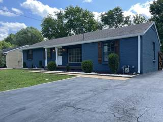 MLS# 2264923 - 229 Elysian Fields Rd in Valley View Meadows in Nashville Tennessee 37211