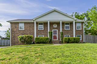 MLS# 2265072 - 252 Wallace Rd in Hillbrook in Nashville Tennessee 37211