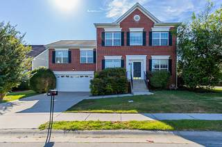 MLS# 2266225 - 700 Hallcrest Ct in Hampton Hall in Hermitage Tennessee 37076