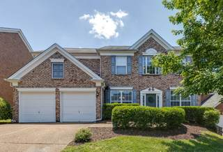 MLS# 2266335 - 421 Carphilly Ct in Sterling Oaks in Brentwood Tennessee 37027