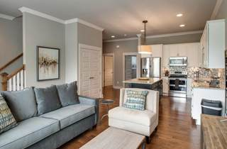 MLS# 2266828 - 1439 11th Ave in 1106 Wade Avenue Townhomes in Nashville Tennessee 37203