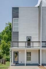 MLS# 2267264 - 517 Weakley Ave, Unit A in Weakley & Dodd/Brooklyn in Nashville Tennessee 37207