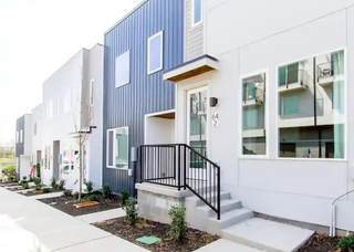 MLS# 2267368 - 64 Fern Ave, Unit 2 in Sky At Fern in Nashville Tennessee 37207
