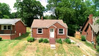 MLS# 2267811 - 907 Carolyn Ave in East Hill in Nashville Tennessee 37216