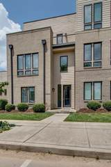 MLS# 2267913 - 1302 Montgomery Ave in The Flats At Highland Heig in Nashville Tennessee 37207