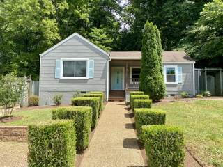 MLS# 2267996 - 25 Cameo Drive in Battlewood in Nashville Tennessee 37211