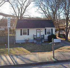 MLS# 2268069 - 603 Morrow Rd in Morrow Meadows in Nashville Tennessee 37209