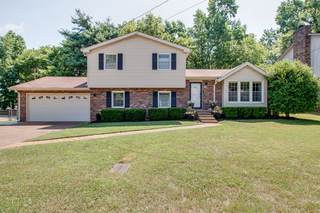 MLS# 2268089 - 617 Highland View Ct in Highlands Of Tulip Grove in Hermitage Tennessee 37076