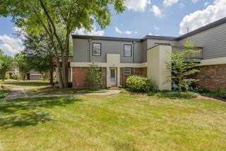 MLS# 2268734 - 940 Gale Ln, Unit 133 in South Towers in Nashville Tennessee 37204