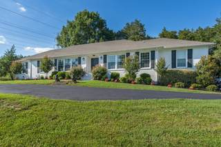 MLS# 2268863 - 1801 Cromwell Dr in Forrest Trails in Nashville Tennessee 37215