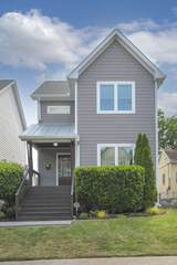 MLS# 2268956 - 1723 4th Ave in D T McGavock in Nashville Tennessee 37208