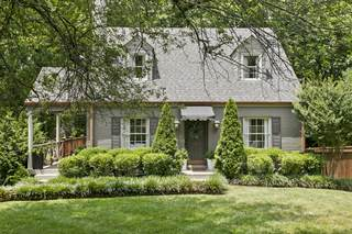 MLS# 2269050 - 130 Spring Valley Rd in Bluefields in Nashville Tennessee 37214