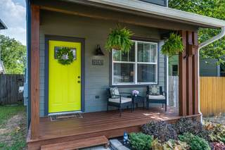 MLS# 2269215 - 916 Thomas Ave in 916 Thomas Avenue Townhome in Nashville Tennessee 37216