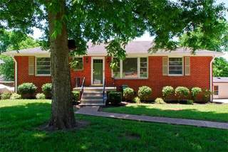 MLS# 2269448 - 6237 Henry Ford Dr in Charlotte Park in Nashville Tennessee 37209