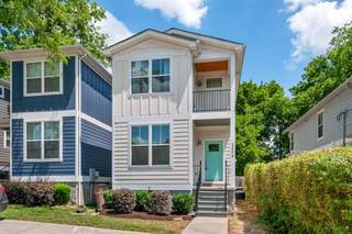MLS# 2269916 - 5906 Deal Ave, Unit A in West Nashville in Nashville Tennessee 37209