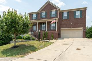 MLS# 2270290 - 3620 Fair Meadows Ct in Brookview Forest in Nashville Tennessee 37211